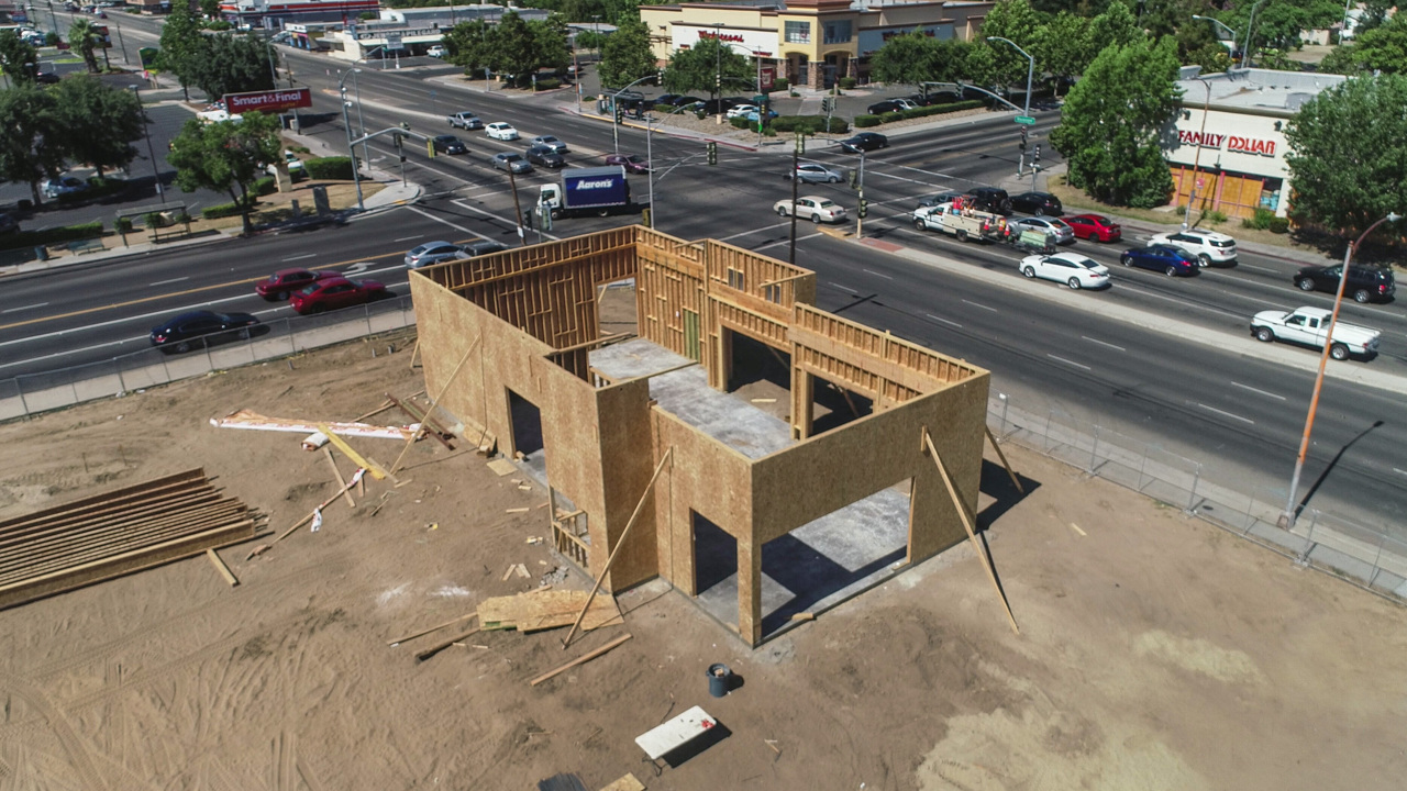 Construction Restaurants And More Coming To Fresno Clovis