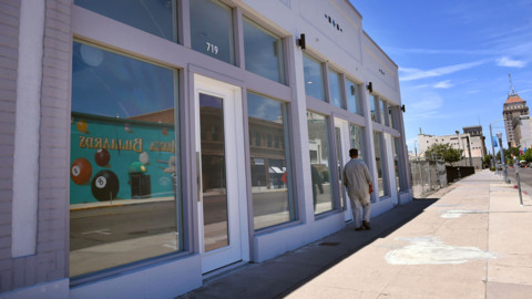 Fresno's brewery district's growing again: New beer tasting room headed for downtown