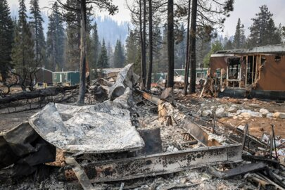 Creek Fire update: Containment delayed another month - at least. Here's what's happening