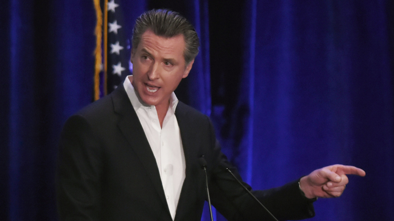 Gov. Newsom will open office in Fresno, invest $10 million in education