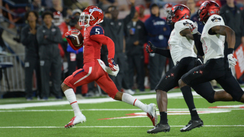 Bulldogs get their mojo back against UNLV but say there's work to be done. Here's the list