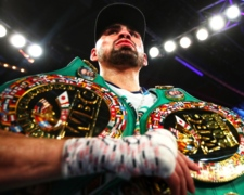 Jose Ramirez reflects on capturing WBC world title