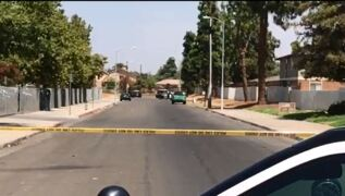 Officer-involved shooting reported in southeast Fresno