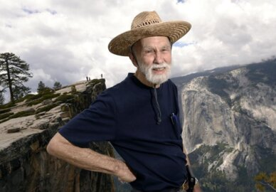 Conservationist George Whitmore, on 1st team to climb Yosemite's El Capitan, dies of COVID-19