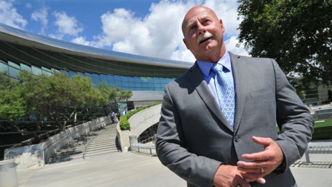 Here's what Fresno Police Chief Jerry Dyer must complete before running for mayor