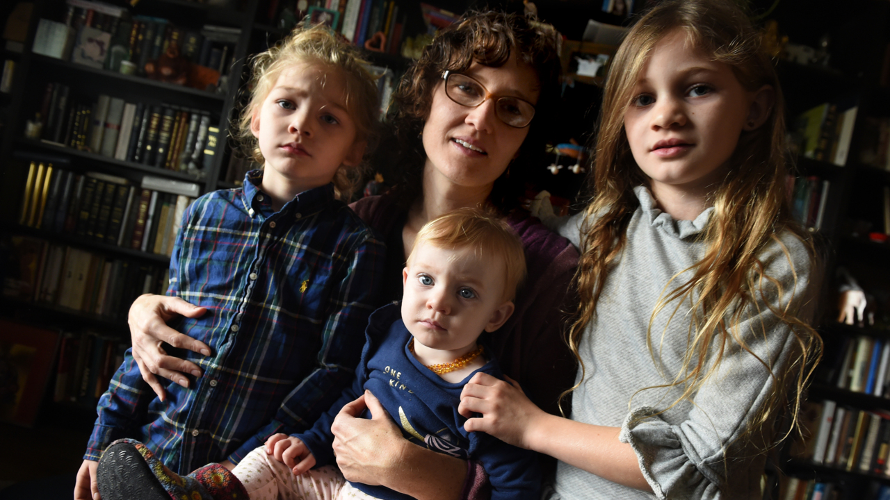 Jury duty: Should mothers be excused? Judge doesn't think so