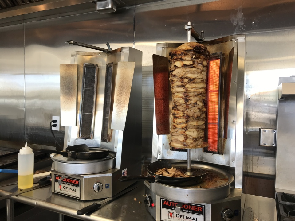 A Fresno Lebanese restaurant has been 'coming soon' for more than a year. It's finally open