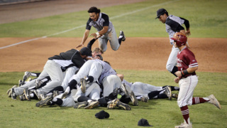 Stockdale shuts out Clovis West for Division I baseball championship