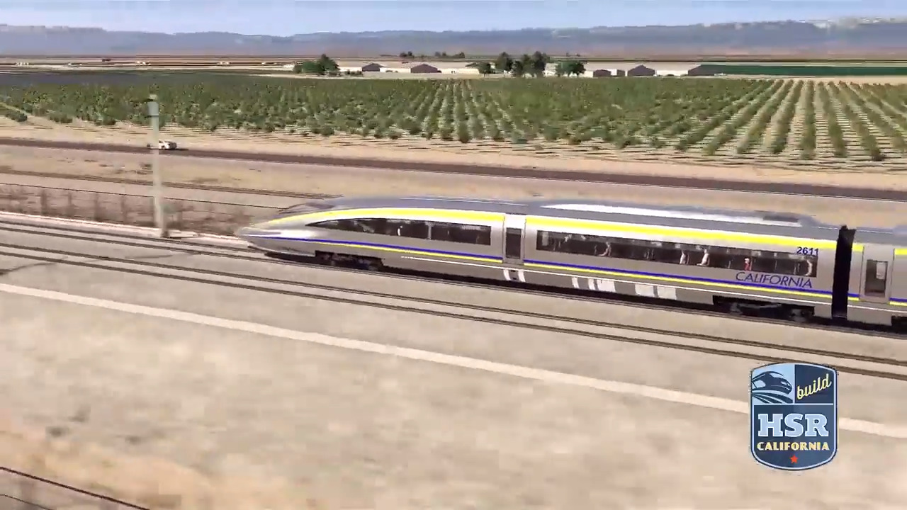 Feds forbid bullet train bids for track, systems. State moves ahead anyway. Now what?