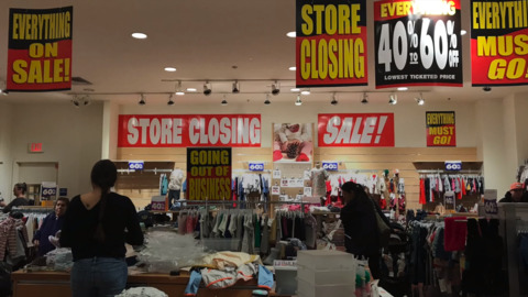 These four chain stores are bankrupt. So what's next for these Fresno and Clovis retailers?