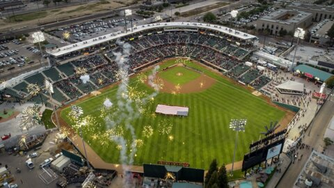Hear the details on Fresno's deal to keep baseball in the city