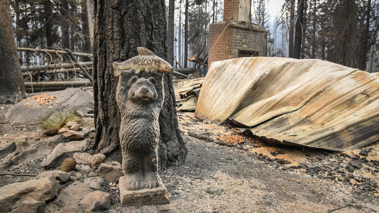 How did the Creek Fire start? Here's what we know a month in as officials offer few details