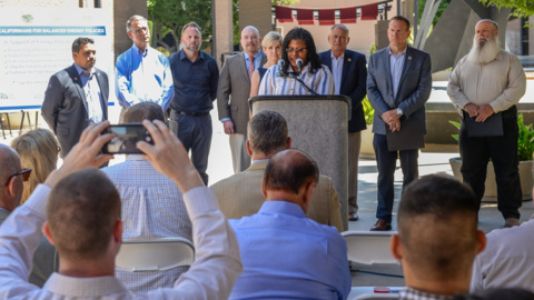 Does the state want to take away your natural gas? Valley leaders push for alternatives