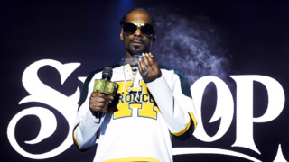 Wait for it! Snoop Dogg closes out Grizzly Fest 2018