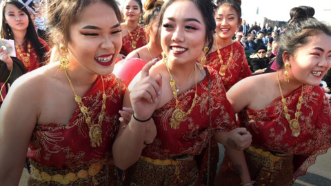 5 facts about the Hmong community in Fresno