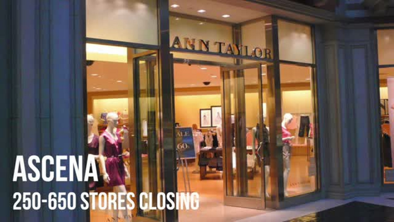 Fresno-area stores part of massive closure of retailers   The Fresno Bee