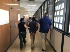 ICE has begun making arrests at the Fresno Superior Court