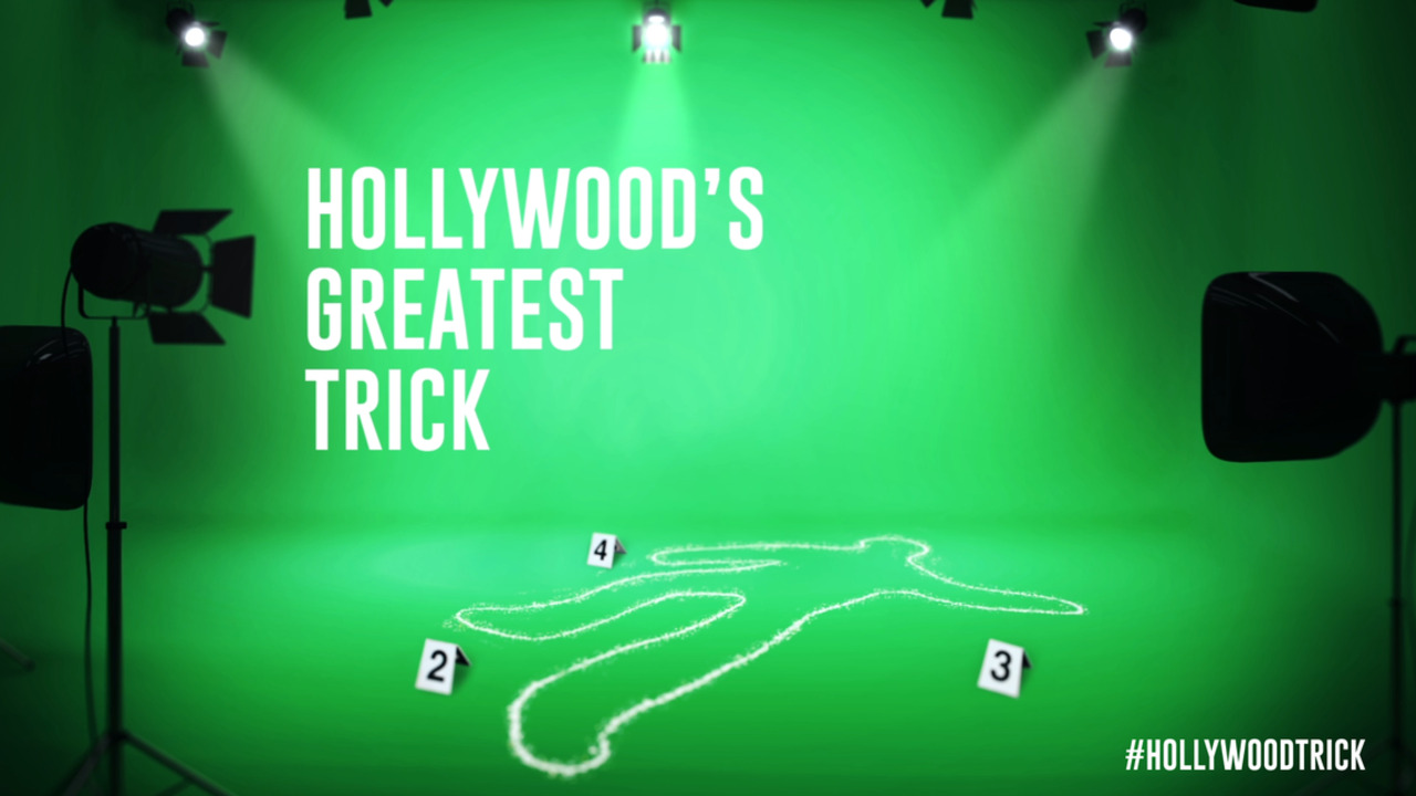 How Hollywood's biggest studios perform the greatest visual