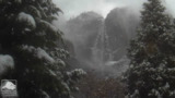 Winter storm warning issued for Sierra Nevada mountain areas prepare for snow