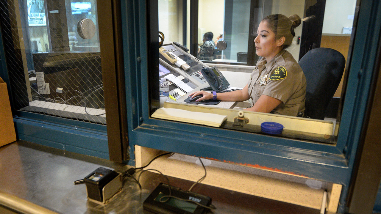 Fresno County sheriff 'lied' about ICE cooperation, attorneys say. Here's her response