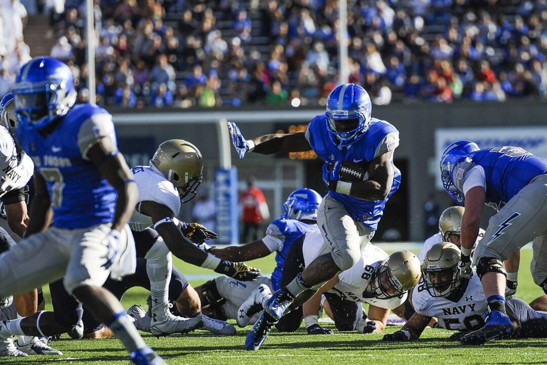 Fresno State at Air Force preview: Bulldogs under pressure to execute offense at higher level