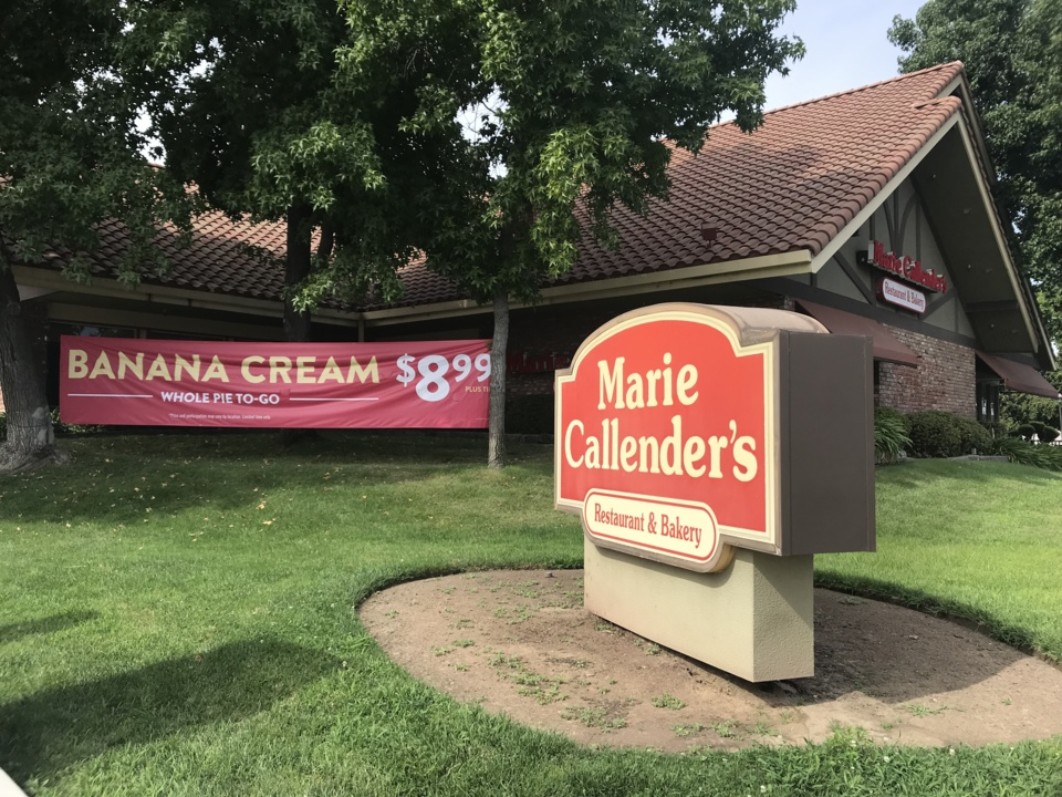 It's a pie-gone era. Marie Callender's closure rocks Fresno to its warm, gooey core
