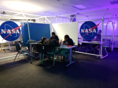 Take a look at Space Camp at Fresno State
