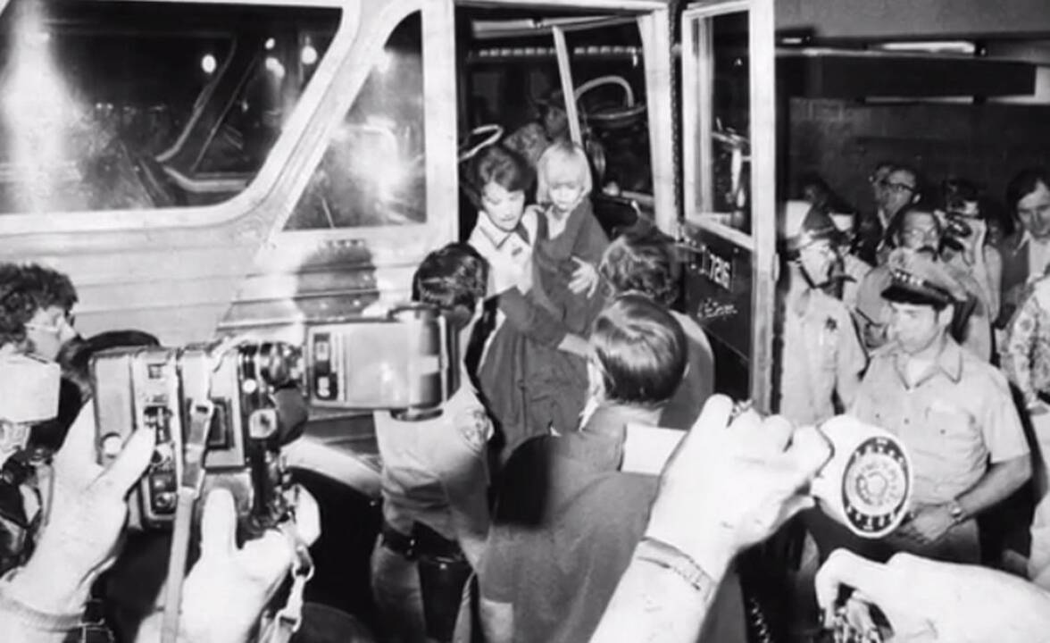 Chowchilla bus kidnapping well in the rear view 40 years later – but