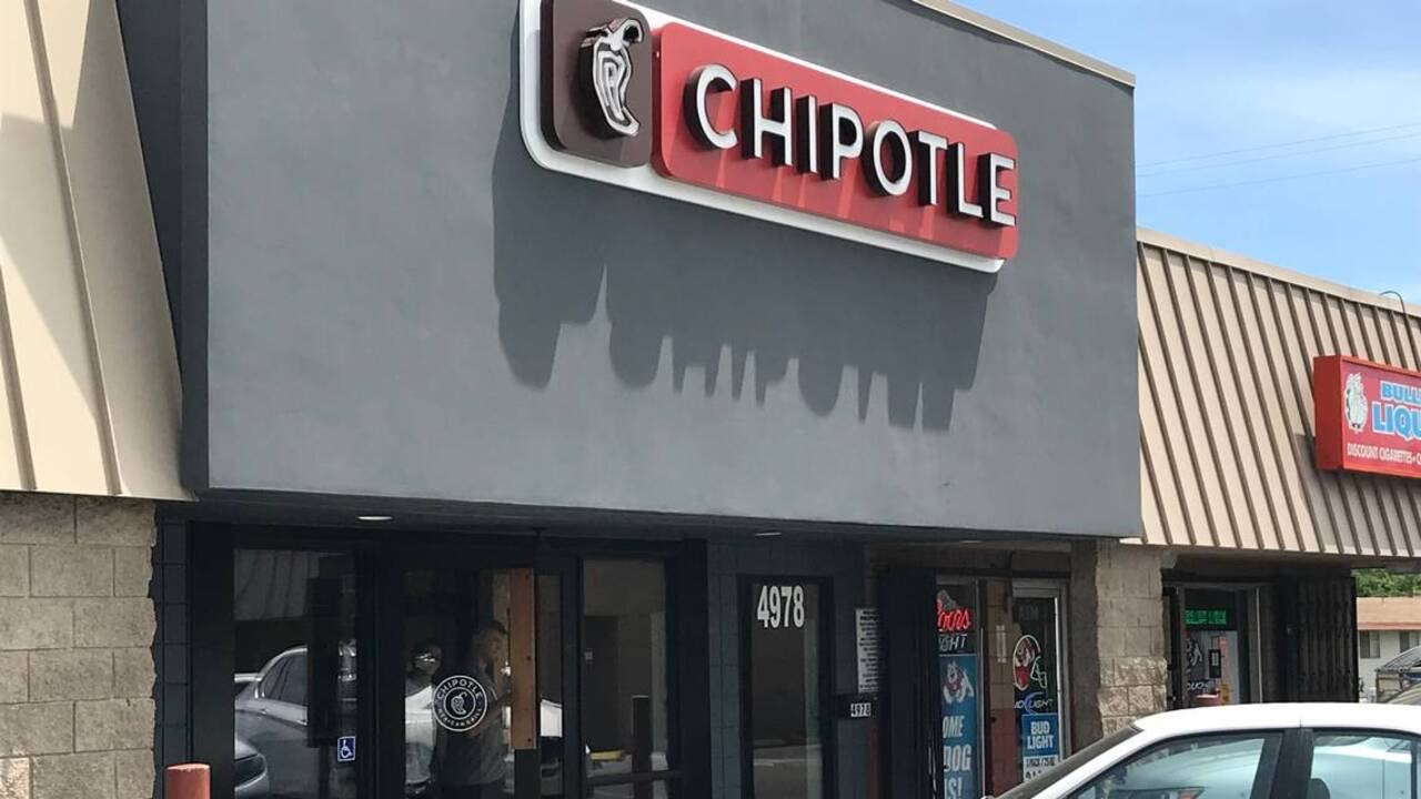 Chipotle ordered to pay 7.97 million to former manager who was wrongfully terminated