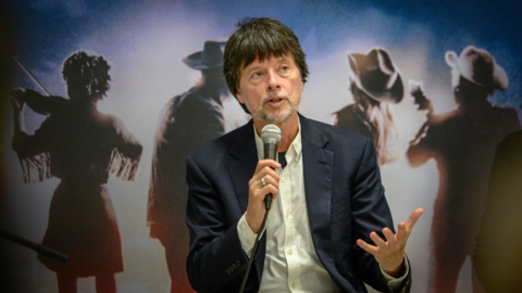 Ken Burns will debut his history of country music. Some of it happened in Modesto.