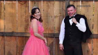 This Fresno mom always wanted a quinceanera. At 45 years old, she finally had one.