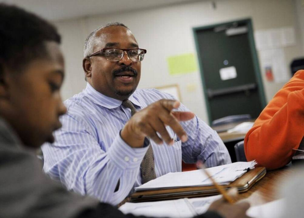 Fresno programs try to repair racial imbalance in student suspensions