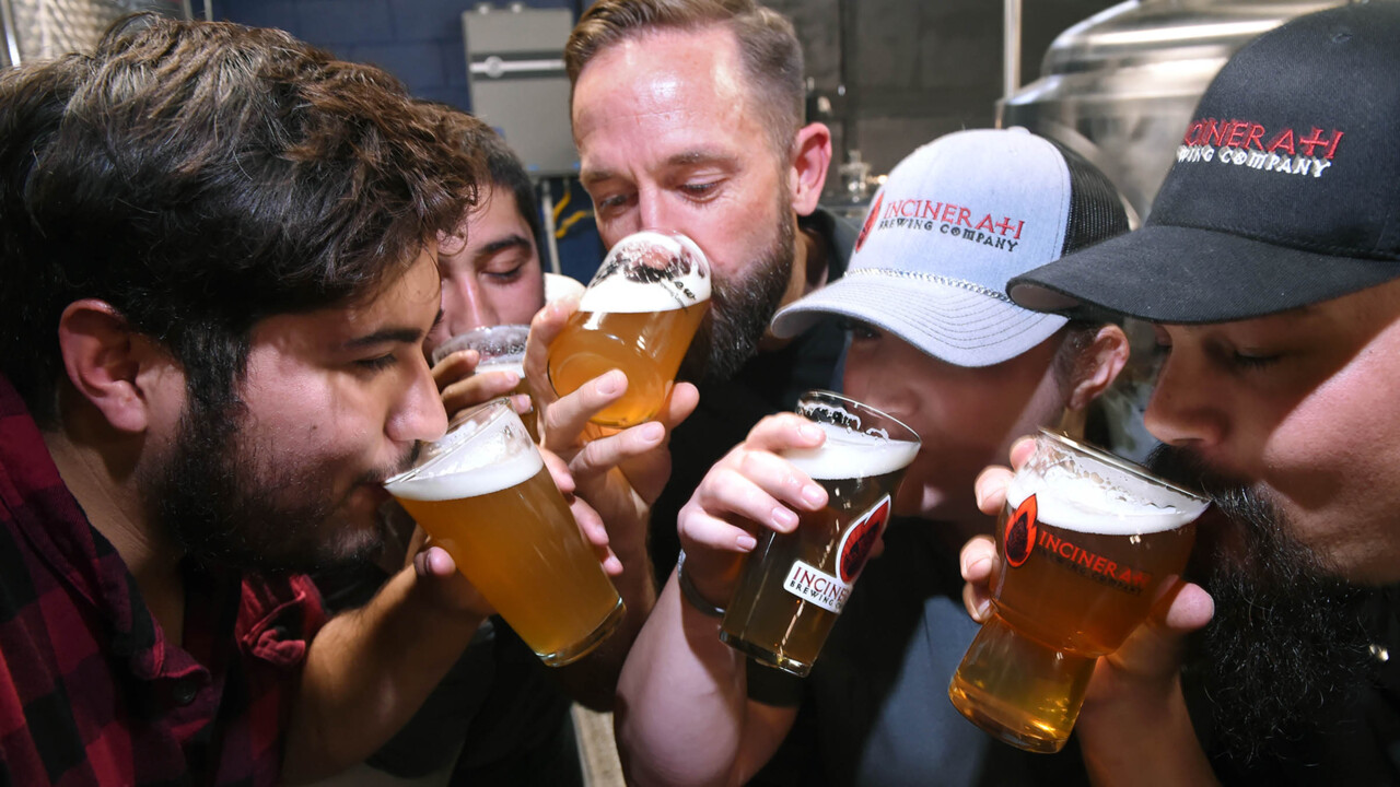 Three new breweries are making beer at downtown Fresno incubator. Who are they?