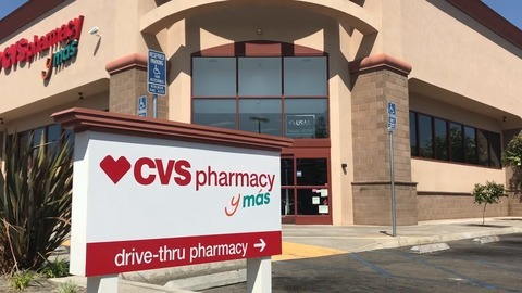 This CVS store in Fresno is changing its name. See which customers it hopes to attract