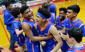 Immanuel boys come back to defeat Sanger, 68-57