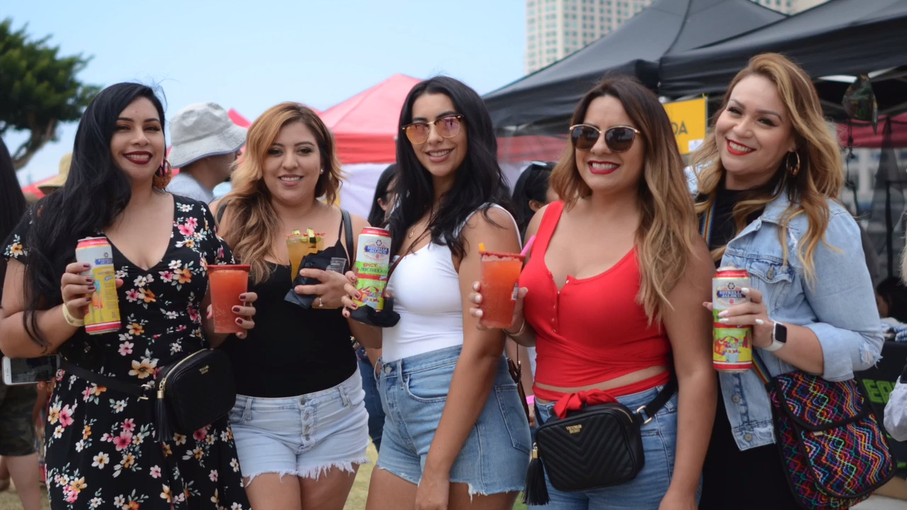 Plan your weekend: Michelada Rumble, Sudz in the City, Gloria Trevi, Cheech and Chong ...