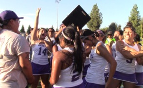 Fresno High girls rallies for first lacrosse championship