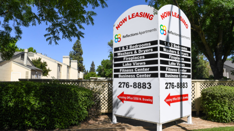 Apartment rents keep climbing in Fresno. Are you paying more than the average?