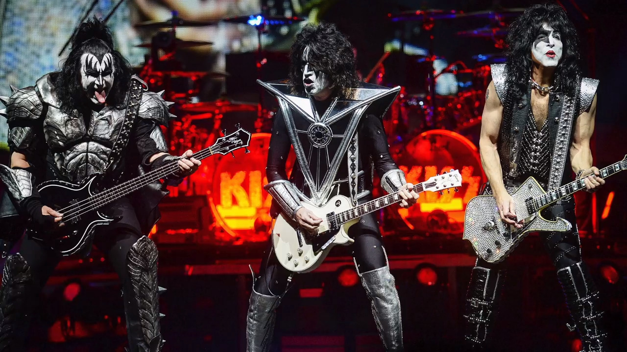 One last show: KISS to bring End of the Road tour to Boise. (They mean it this time!)