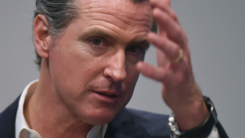 'PG&E no longer exists. It will be completely transformed.' Six quotes from Gov. Newsom