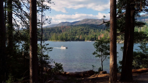 These campgrounds, picnic areas, boat ramps now open in Sierra National Forest above Fresno