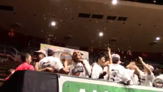 Kerman wins first section basketball title in 63 years