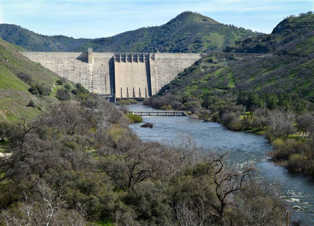 Valley dam operators say they inspect dams annually for safety | The