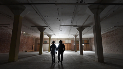 Historic Fresno building could soon host multiple breweries. Take a look inside