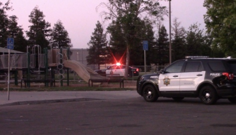 Woman sent to a Fresno hospital after getting stabbed