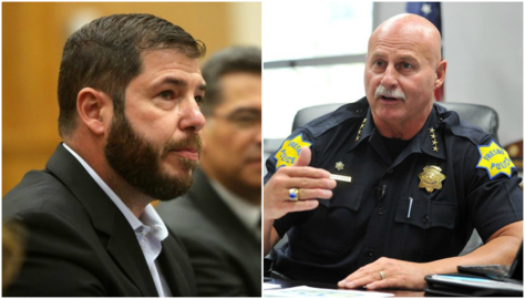 Police chief adds details on Arambula arrest in wake of assemblyman's explanation
