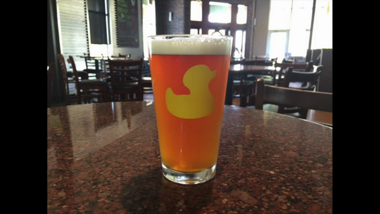 This Fresno brewery/restaurant is hiring workers to be part of its 'quack pack'