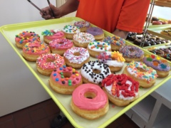 Sky's Donuts offers up creative twists on classic treats