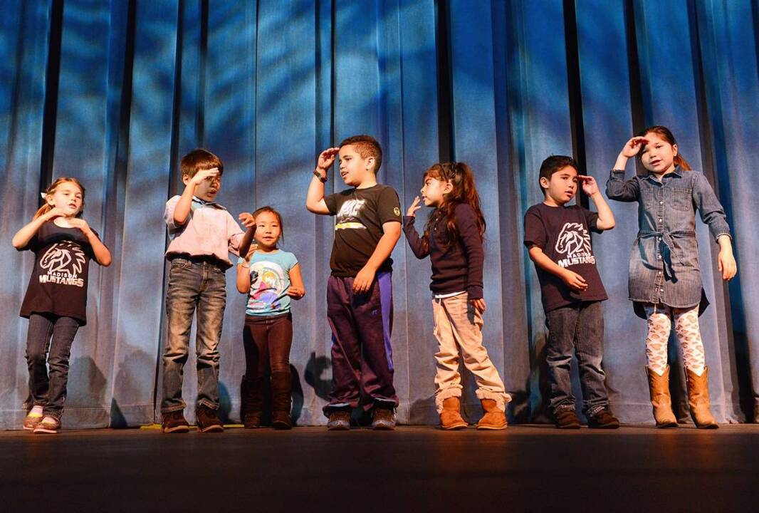 Over 4 500 kids descend on fresno state for annual peach - Fresno home and garden show 2017 ...