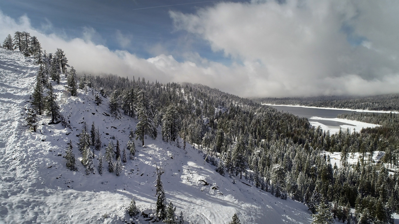 China Peak ski resort announces earliest opening since 2010